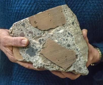 Бетон римлян бетонная смесь новороссийск